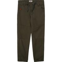 Clothing Boy 5-pocket trousers Timberland T24B11 Kaki
