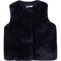 Clothing Girl Jackets / Cardigans Billieblush / Billybandit U16256 Blue