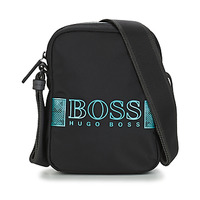 Bags Men Pouches / Clutches BOSS PIXEL NS ZIP Black
