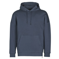 Clothing Men Sweaters BOSS SLY Marine