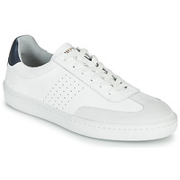 Shoes Men Low top trainers BOSS RIBEIRA TENN LTWT White