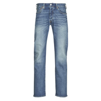 Clothing Men Straight jeans Levi's 501 Levi's ORIGINAL FIT Wheat