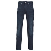 Clothing Men Straight jeans Levi's 502 REGULAR TAPER Blue