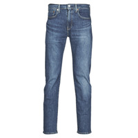 Clothing Men Straight jeans Levi's 502 REGULAR TAPER Wagyu / Moss