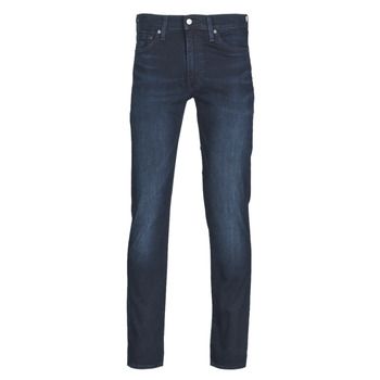 Clothing Men Slim jeans Levi's 511 SLIM FIT Blue / Ridge