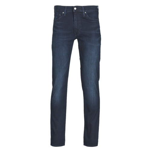 Clothing Men Slim jeans Levi's 511 SLIM FIT Blue / Ridge