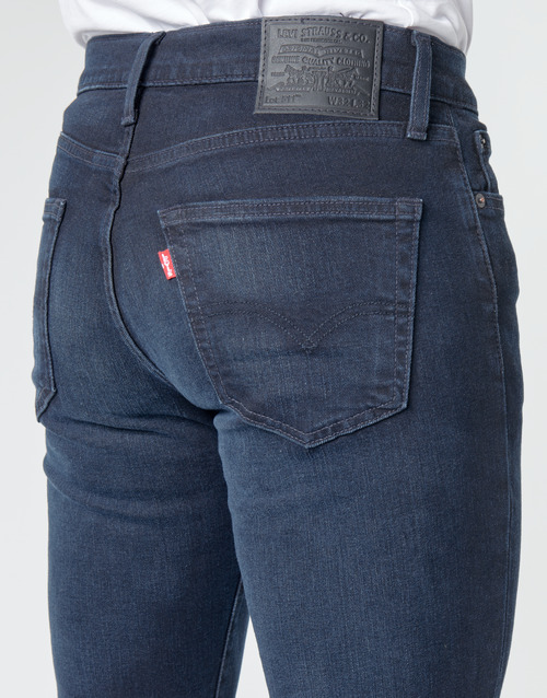 Levi's 511 SLIM FIT Blue / Ridge - Free delivery