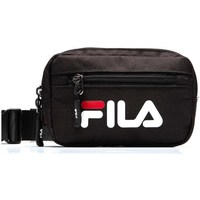 Bags Handbags Fila Sporty Belt Bag Black