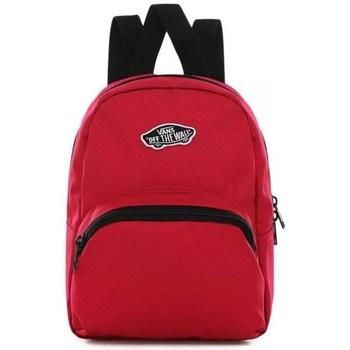 Bags Rucksacks Vans Got This Mini Red