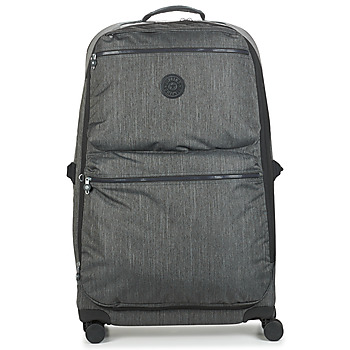 Bags Soft Suitcases Kipling CITY SPINNER L Grey
