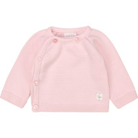 Clothing Girl Long sleeved tee-shirts Carrément Beau Y95228 Pink