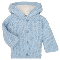 Clothing Boy Coats Carrément Beau Y96053 Blue
