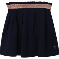 Clothing Girl Skirts Carrément Beau Y13083 Blue