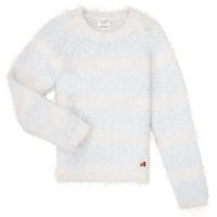 Clothing Girl Jumpers Carrément Beau Y15348 Blue