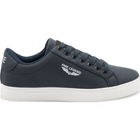 Shoes Men Low top trainers Pme Legend Falcon Navy Blue