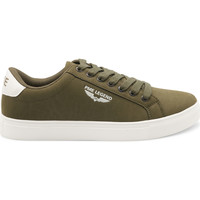 Shoes Men Low top trainers Pme Legend Falcon Olive Green