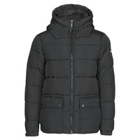 Clothing Men Duffel coats Scotch & Soda 158279 Black