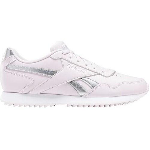 Shoes Women Low top trainers Reebok Sport Royal Glide Pink