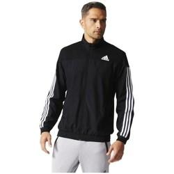 Clothing Men Jackets adidas Originals Club Jacket White,Black