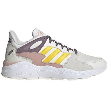 Shoes Women Running shoes adidas Originals Crazychaos White,Grey,Pink