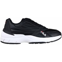Shoes Men Low top trainers Fila Hyperwalker Low White, Black