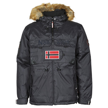 Clothing Men Parkas Geographical Norway BENCH Marine