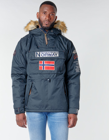 Geographical Norway BARMAN