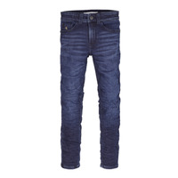 Clothing Boy Skinny jeans Calvin Klein Jeans IB0IB00507-1BY Blue
