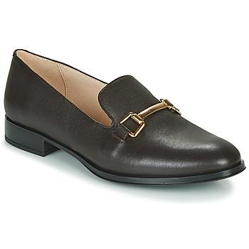 Shoes Women Loafers Jonak AMIE Brown