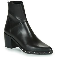 Shoes Women Ankle boots Jonak Dacca Black