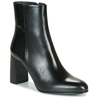 Shoes Women Ankle boots Jonak DEBANI Black