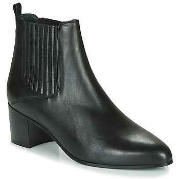 Shoes Women Ankle boots Jonak DEBINA Black