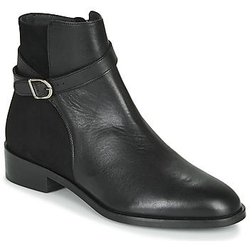 Shoes Women Mid boots Jonak DOBS Black