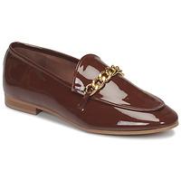 Shoes Women Loafers Jonak SEMPRAIN Brown