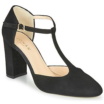 Shoes Women Heels Jonak VITAL Black