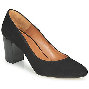 Shoes Women Heels Jonak VULCANE Black