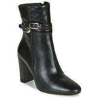Shoes Women Ankle boots Jonak  Black