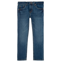 Clothing Boy Slim jeans Levi's 511 SLIM FIT JEAN Yucatan