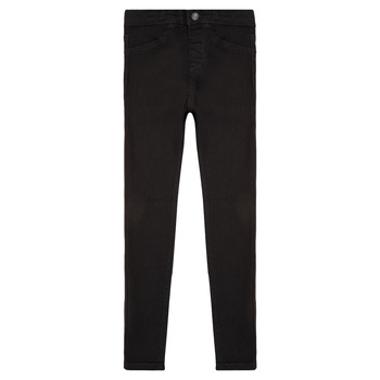 Clothing Girl Leggings Levi's PULL-ON LEGGINGS Black
