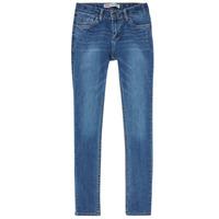 Clothing Boy Skinny jeans Levi's SKINNY TAPER JEANS Blue