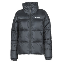 Clothing Women Duffel coats Columbia PUFFECT JACKET Black