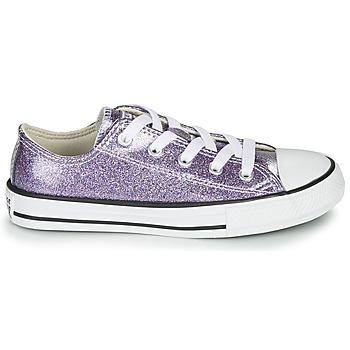 Converse CHUCK TAYLOR ALL STAR - COATED GLITTER