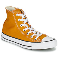Shoes Women Hi top trainers Converse Chuck Taylor All Star - Seasonal Color Mustard