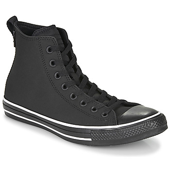 Shoes Men Hi top trainers Converse CHUCK TAYLOR ALL STAR - UTILITY Black