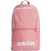 Bags Rucksacks adidas Originals Linear Classic BP Pink