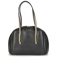 Bags Women Small shoulder bags Ted Lapidus BRYNE Black