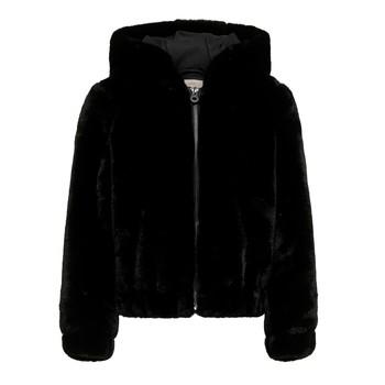 Clothing Girl Jackets Only KONMALOU Black