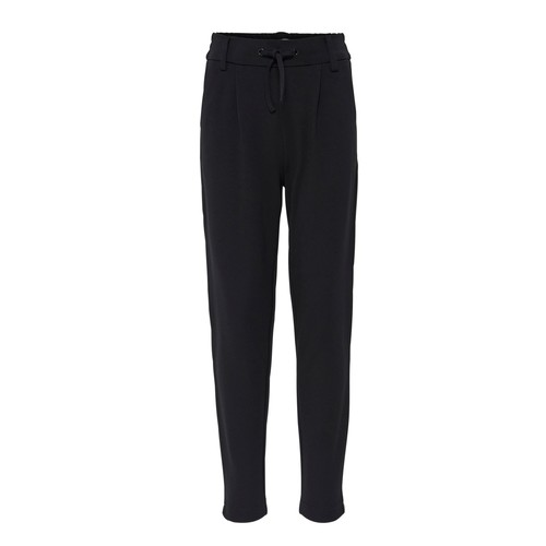 Clothing Girl Wide leg / Harem trousers Only KONPOPTRASH Black