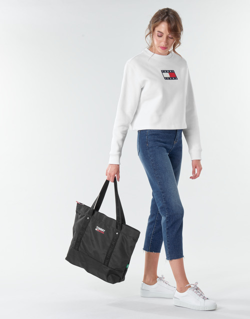 Tommy Jeans TJW TOMMY FLAG CREW