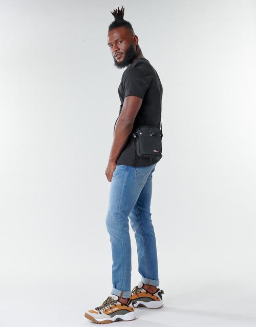 Tommy Jeans TJM ORIGINAL JERSEY TEE